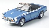 Tamiya #23015 - 1/20 Honda S800 (Light Blue)