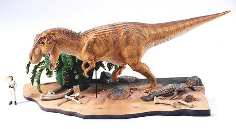 Tamiya Maqueta de tiranosaurio escala 1:35 60102