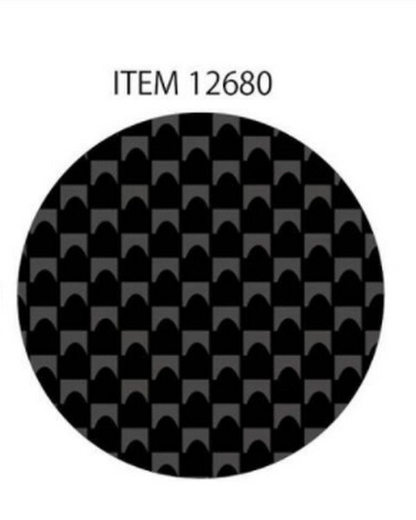 Tamiya #12680 - Plain Weave /Extra Fine Carbon Pattern Decal
