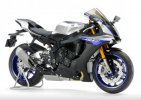 Tamiya #21165 - 1/12 Yamaha YZF-R1M (Finished Model)