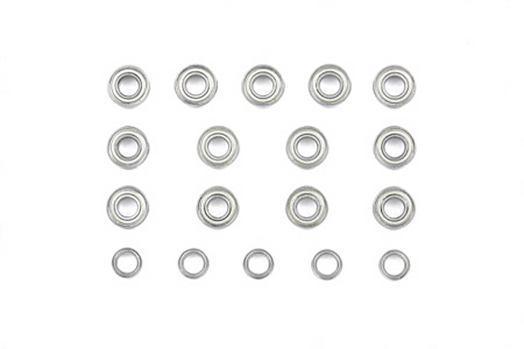 Tamiya #54002 - Hotshot Ball Bearing Set