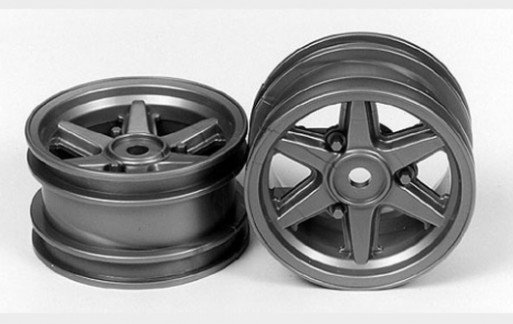 Tamiya #9335217 - Renault Alpine A110 M-Chassis Wheels (4pcs)