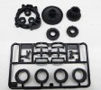 Tamiya #9000361 - Gear Bag G Parts Gear for 58519 Toyota Bruiser 2012 4x4 Pick up Truck (RN36)