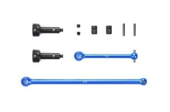 Tamiya #54901 - TB-05 Universal Propeller Shaft (FM) for Front Motor Layout