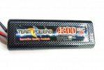 Team Powers 7.4V 4300mAH 35C LiPo Battery
