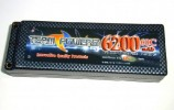 Team Powers 7.4V 6200mAH 60C LiPo Battery