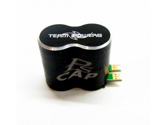 TEAMPOWERS 1S PS Capacitor (TP-PSC-1S)