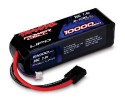 Traxxas (#2854) LiPo Battery 2 Cell 25C7.4V 10000mAh
