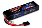 Traxxas (#2869) LiPo Battery 2 Cell 25C7.4V 7600mAh