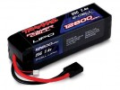 Traxxas (#2875) LiPo Battery 2 Cell 25C7.4V 12800mAh