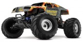 Traxxas (#3602T) Maximum Destruction w/AMRadio