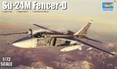 Trumpeter 01673 - 1/72 Russian Su-24M Fencer-D