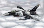 Trumpeter 03911 - 1/144 US Air Force F-16A/C Fighting Falcon Block15/30/32