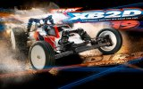 XRAY 320005 XB2D 2019 Specs - 2WD 1/10 Electric Off-road Car - Dirt Edition