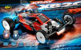 XRAY 320006 XB2C 2019 Specs - 2WD 1/10 Electric Off-road Car - Carpet Edition