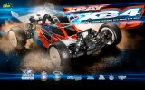 XRAY 360006 - Xray XB4\'19 - 4WD 1/10 Electric Off-road Car