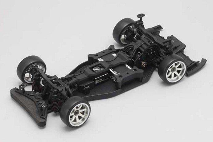 Yokomo DP-YD2 - 1/10 EP RWD Competition R/c Drift Car ...