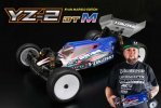 Yokomo B-YZ2DTM - 1/10 Ryan Maifild Edition 2WD Off Road Car Kit